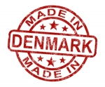 MadeInDenmark by Stuart Miles