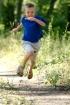 Running fast
