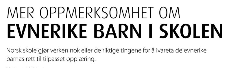 Lektorbladet 2014