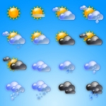weather graphics