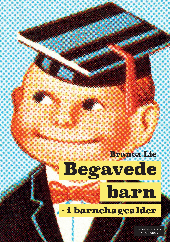 barnehage Branca lie